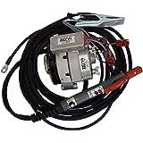 ZENA Model MW150, 150 amp DC, 100% duty, engine driven welder kit (w/20' cables & remote controls) - attach/retrofit to small