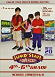 Jumpstart Advanced 4th-6th Grade V 2.0