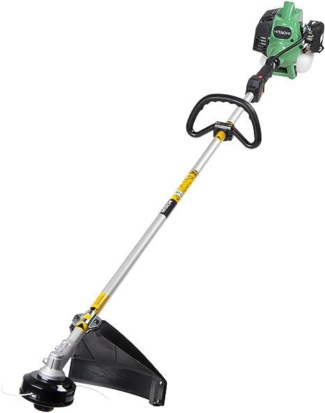 Amazon.com: Cortadora de maleza Hitachi CG22EAP2SL con cable ...