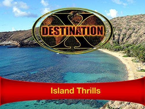 Island Thrills