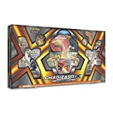 TCG: Charizard-GX Premium Collection