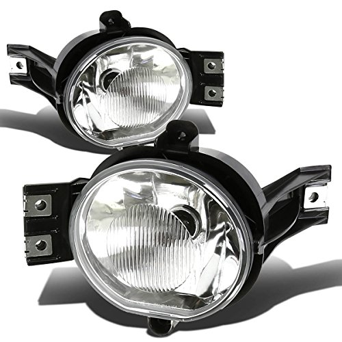fog lights dodge ram 1500 - 7