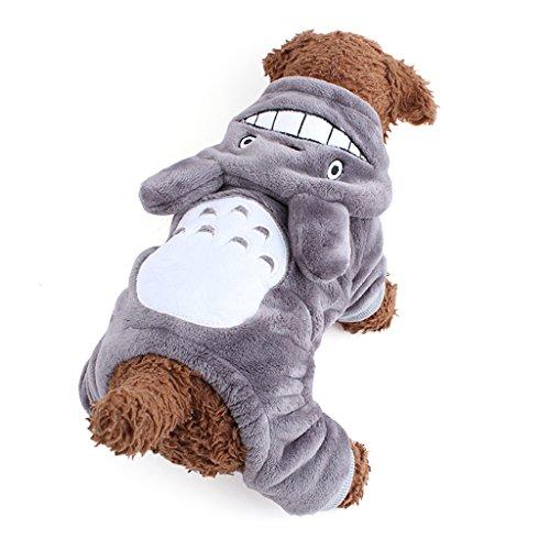 Gimilife Christmas Halloween Totoro Pet Change Appare Pet
