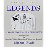 Legends: Text / 2 CD's Package