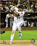 Yasmany Tomas Arizona Diamondbacks 2016 MLB Action Photo