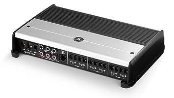 JL Audio XD600/6 clase D 3/4/5/6 amplificador de