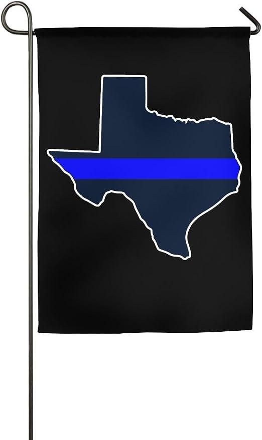Wholesale Combo 3x5 Police Texas Thin Blue Line Flag /& Police Texas Hat Cap