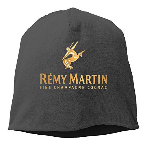 unisex-remy-martin-champagne-cognac-logo-cool-skully-cap-slouch-beanie-hat