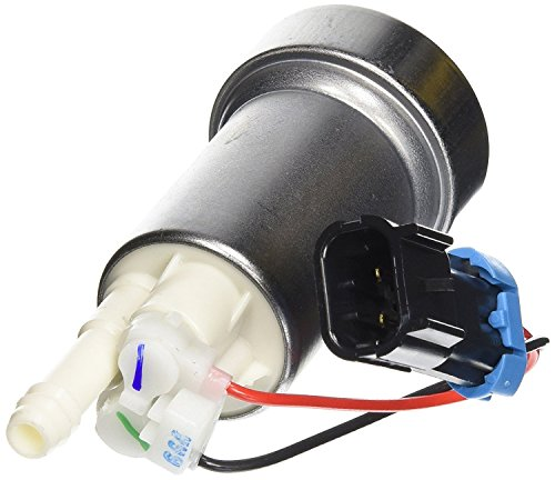 Walbro TIA485-2 450 LPH Fuel Pump Kit by Walbro