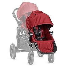 Baby Jogger City Select Stroller Second Seat Kit - Garnet