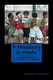 A Missionary in Manila