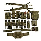 Russian Military Smersh Molle by SSO/SPOSN