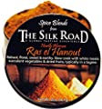 The Silk Road Spice Blends