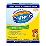 DiaResQ Children's Soothing Diarrhea Relief