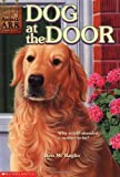 Dog at the Door by Ben M. Baglio front cover
