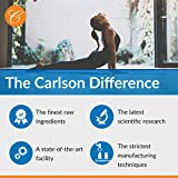 Carlson - Super Beta Carotene, 25000 IU