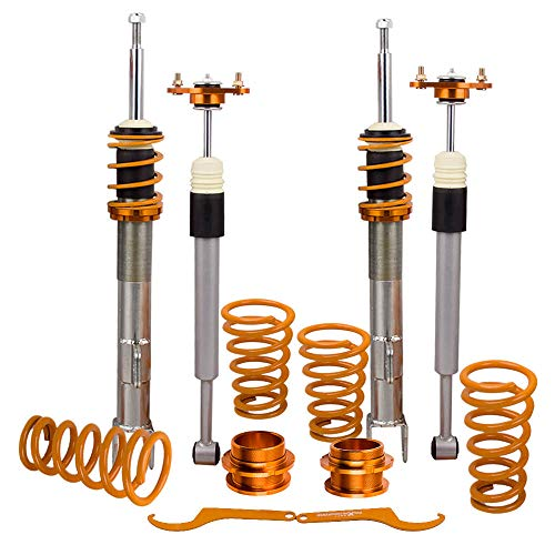 - Coilover Shock Suspension for Chrysler 300 300C 300LX 300S SRT 2WD 2004-2010