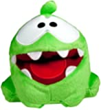 """Cut the Rope Hungry Om Nom Plush Toy 5"""""""