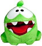 Cut the Rope Hungry Om Nom Plush Toy