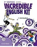 Incredible English Kit 5: Activity Book 3rd Edition (Incredible English Kit Third Edition) - 9780194443722