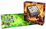 quest boardgame - Cube Quest: Clash for The Crown Board Game