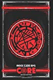 Index Card RPG Core