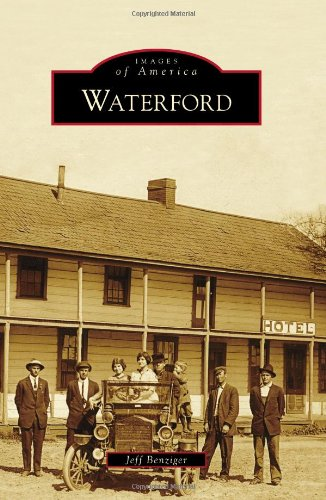 Read Online Waterford (Images of America Series) pdf epub