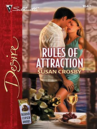 book cover of Rules of Attraction