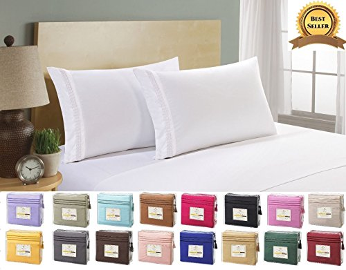 Jessica Snow Bed Sheet Set product image