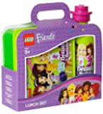 LEGO Friends Lunch Set (Lime Green)