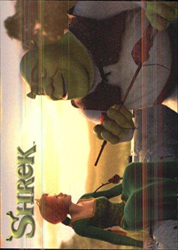 (2001 Shrek #59 Lord Farquaad's)