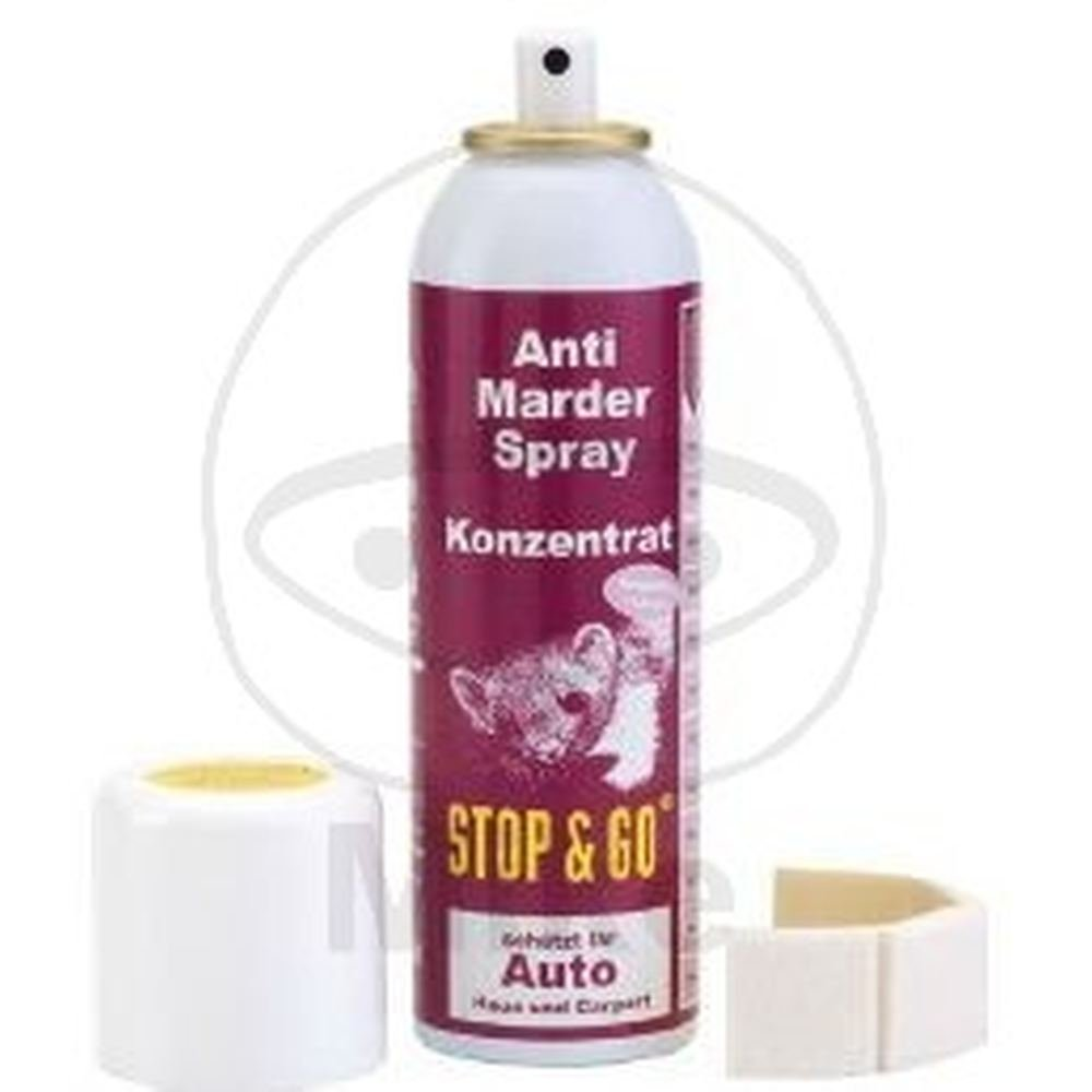 stop and Go Marten Repellent Spray
