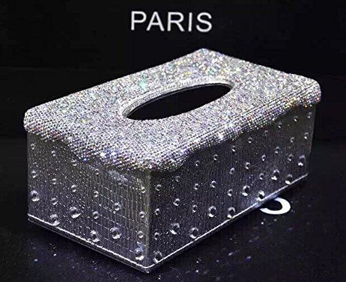 Rhinestone Bathroom Accessories: Amazon.com