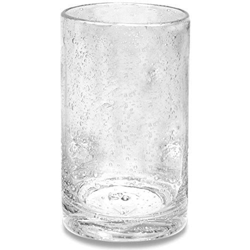 Artland Iris Highball Glasses, 4pc, Clear Deal (Large Image)