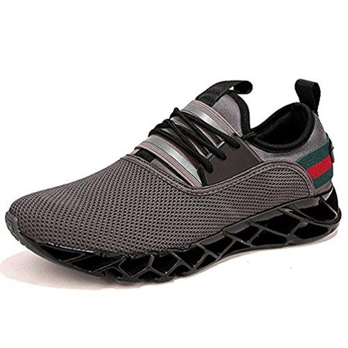 Chaussures De Hommes Sport Course Respirant RzqT1wUF