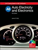 Auto Electricity and Electronics, A6, James E. Duffy, 1590709128
