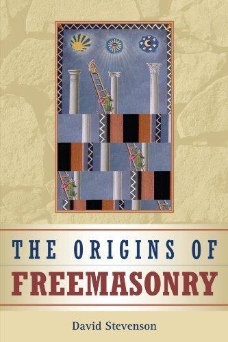 The Origins of Freemasonry: Scotland's Century, 1590 to 1710 by Stevenson, David (1990) Paperback