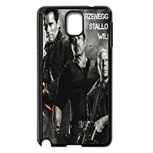 Movie The Expendables for Samsung Galaxy Note 3 Phone Case 8SS458976