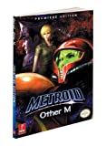 Metroid: Other M, Prima Games Staff and Fernando Bueno, 0307469468