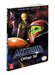 Metroid: Other M Official Game Guide