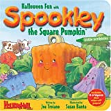 Little Scribbles: Halloween Fun with Spookley the Square Pumpkin