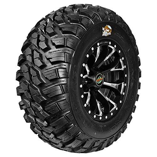 GBC Motorsports Kanati Mongrel Radial Tire (Rear / 27x11-12)