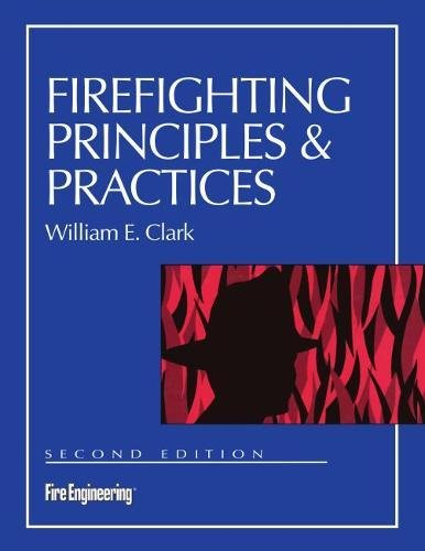 Firefighting Principles & Practices