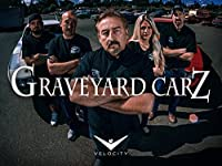 graveyard carz season 6 amazon digital. Black Bedroom Furniture Sets. Home Design Ideas