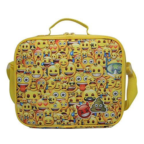 LOVE THIS EMOJI BAG!