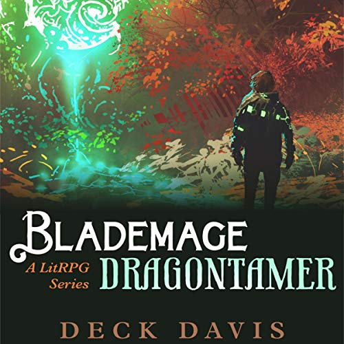 Pdf Science Fiction Blademage Dragontamer: Blademage, Book 2