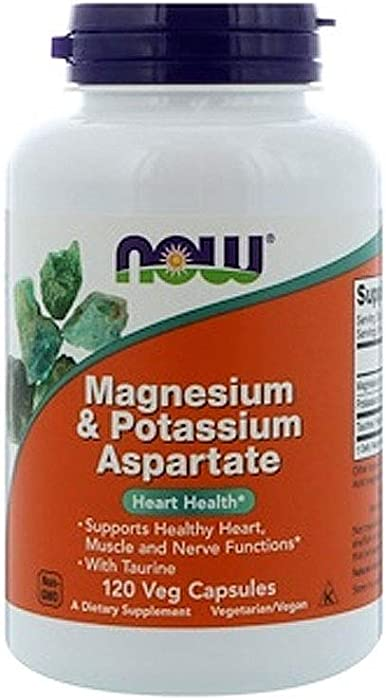 Top 10 Magnesium Food Supplement