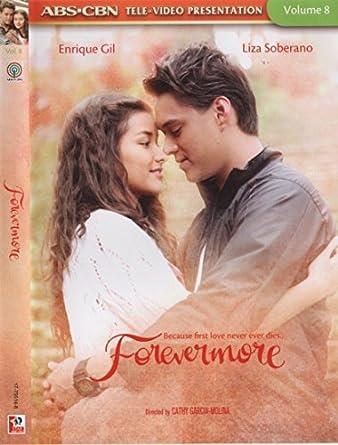 Amazon com: Forevermore Vol 8 Tv Series Filipino Dvd: Movies