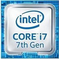 Intel Core i7-7740x Processor TRAY (CM8067702868631)