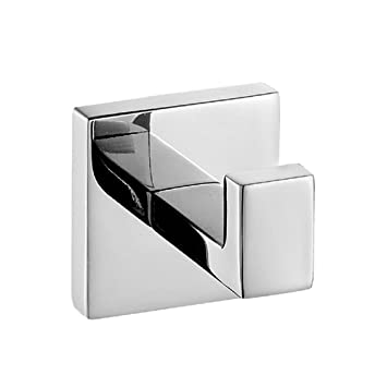 robe hook apl 8009a coat hook sus304 stainless steel bathroom accessories polished chrome